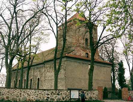 WR Potzlow church jpg