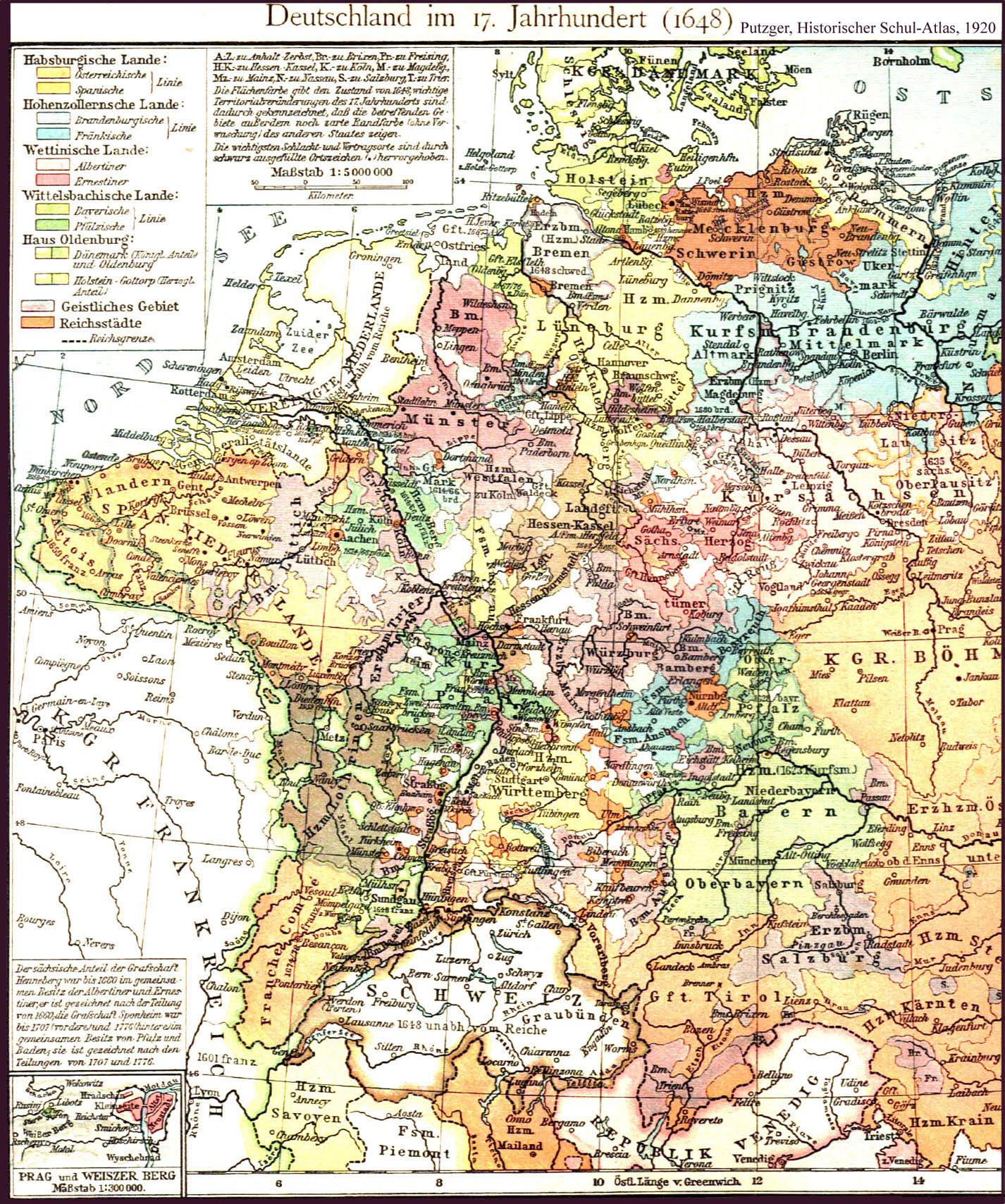Deutschland Frankreich Karte.Hugenotten Geschichte Deutschland